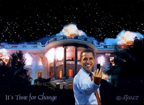 Obamaniac