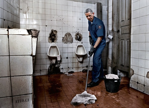 Barack Cleaner