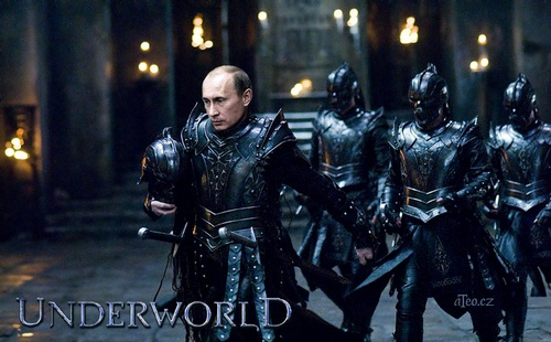 Underworld II